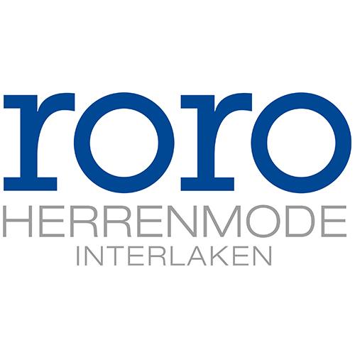 Verein Standortförderung INTERLAKEN OST Partner roro herrenmode