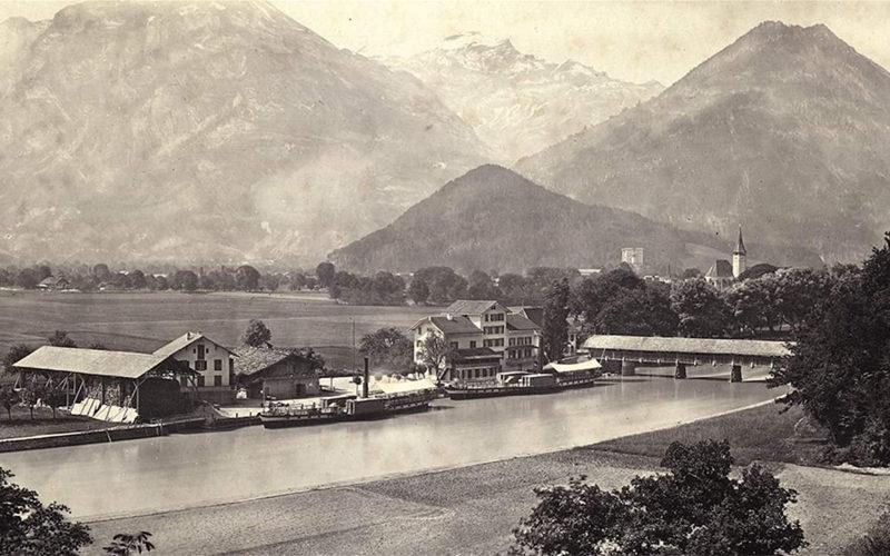 Verein Standortförderung INTERLAKEN OST 1862